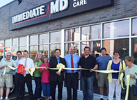 ImmediateMD has opened their new immediate care facility – Gladstone