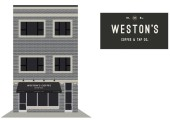 Welcome Weston's Coffee & Tap Co. to Jeff Park!