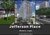 Zoning Committee Approves Jefferson Place