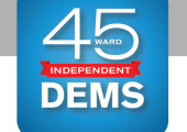 45 Independent Dems Endorsed Candidates