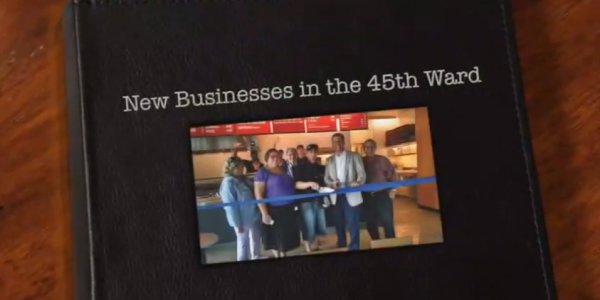 80 New Businesses in the 45th Ward