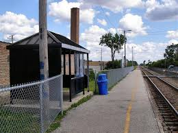 Improvements Coming to Metra Mayfair Station