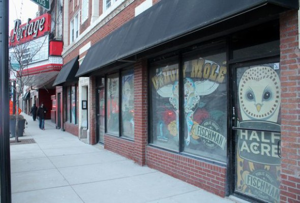 Fischman's Public House Scores Zoning Change For 6 Corners Bottle Shop