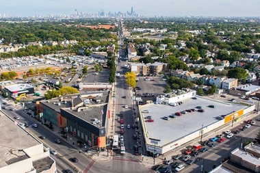 Plans for Massive Six Corners Shopping Center Set to be Unveiled