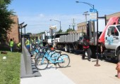 Divvy Has Arrived In Portage Park, Finally
