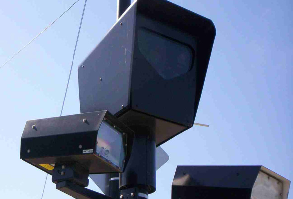 Alderman Arena's Statement on Removal of Some Red Light Cameras