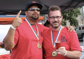 Save the Date for the Annual Old Irving Park Beer and BBQ Challenge