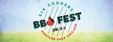 Attend the Seventh Annual BBQ Fest at Six Corners June 10-11