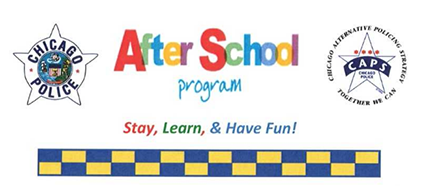 After School Program at the 17th District
