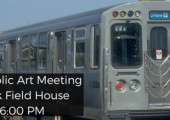 Public Artwork Meeting for Addison and Irving Park Blue Line Stations Scheduled for June 12