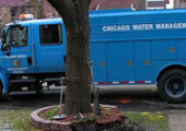Mason Sewer Lining Project